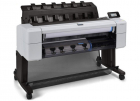Широкоформатный принтер HP DesignJet T1600dr PS 36-in Printer (repl. L2Y24B) (3EK13A#B19)