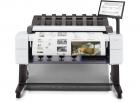 Широкоформатный принтер HP DesignJet T2600dr PS 36-in MFP (repl. L2Y26A) (3EK15A#B19)