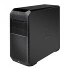 Рабочая станция HP Z4 G4, Xeon W-2125, 16GB(2x8GB)DDR4-2666 ECC REG, 256 SSD, 1TB SATA 7200 HDD, No Integrated, mouse, k .... (3MB66EA#ACB)