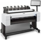Широкоформатный принтер HP DesignJet T2600PS 36-in MFP (repl. L2Y25A) (3XB78A#B19)