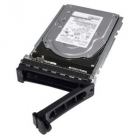 "Жесткий диск DELL 900GB LFF (2.5"" in 3.5"" carrier) SAS 15k 12Gbps HDD Hot Plug for 11G/ 12G/ 13G/ 14G T-series/ MD3/ ME4 .... (400-BJSQ)"