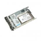 Жесткий диск 1, 8 Тбайт, 10 000 об/ мин, SAS 12 Гбит/ с, 512e, 2, 5 дюйма, горячая замена 1.8TB, 10k RPM, SAS 12Gbps, 512e, .... (400-ASHM)