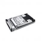 "Твердотельный накопитель 480GB SSD, Read Intensive, SATA 6Gbps, 512, 2, 5"", AG, 1 DWPD, 876 TBW, hot plug, 14G (400-AXTV)"