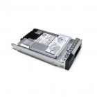 "Твердотельный накопитель 1.92TB SSD, Mix Use, SATA 6Gbps, 512, 3 DWPD, 10 512 TBW, 2, 5"" in 3, 5"" HYBB CARR, hot plug, 1 .... (400-AZVG)"