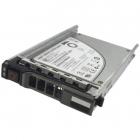"Твердотельный накопитель 960GB SSD, Mix Use, SATA 6Gbps, 512, 2, 5"", hot plug AG Drive, 3 DWPD, 5256 TBW, 14G (400-AZVM)"