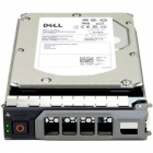 "Жесткий диск DELL 2.4TB 10K SAS 12Gbps 512e SFF 2.5"" Hot-plug, For 14G (K0N77) (analog 400-AVEZ , 401-ABHQ) (401-ABHQT)"