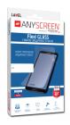 Гибридное защитное стекло Flexi GLASS для Vivo X21, ANYSCREEN (401116)