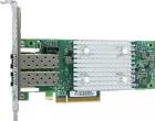 Контроллер DELL Controller HBA FC QLogic 2692 Dual Port, 16Gb Fibre Channel, Low Profile (analog 406-BBBH, 406-10743, P9 .... (403-BBMT)