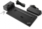 Док станция ThinkPad Basic Docking Station - 90W, 2x USB 3.1, 2x USB2.0, Ethernet, 1xDP, 1xVGA, Combo Audio Port, DC-IN .... (40AG0090EU)