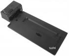 Док станция ThinkPad Pro Docking Station - 135W, 3xUSB3.1, 2xUSB2.0, 1xUSB-C, Ethernet, 2xDP, 1xCombo Audio Port, DC-IN, .... (40AH0135EU)