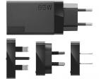 Зарядное устройство Lenovo 65W USB-C AC Travel Adapter (40AW0065WW)