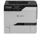 Принтер Lexmark Color Laser CS720de (40C9136)