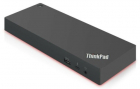 Док-станция ThinkPad Thunderbolt 3 Workstation Dock (170W) (40AN0170EU)