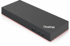 Док-станция ThinkPad Thunderbolt 3 Workstation Dock Gen 2 (230W) (40ANY230EU)