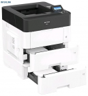Монохромный принтер А4 Ricoh P 801 Монохромный принтер А4 Ricoh P 801 (418473)