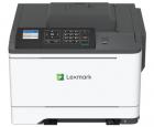 Принтер Lexmark Singlefunction Color Laser CS521dn (42C0068) (42C0068)