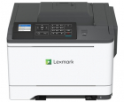 Принтер Lexmark Singlefunction Color Laser CS521dn (42C0068) (42C0068)