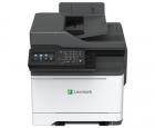 Многофункциональное устройсво Lexmark Multifunction Color Laser CX522ade (42C7378) (42C7378)