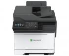 Многофункциональное устройсво Lexmark Multifunction Color Laser CX622ade (42C7398) (42C7398)