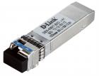 Модуль D-Link 436XT-BXD/ 40KM/ A1A, WDM SFP+ Transceiver with 1 10GBase-LR port.Up to 20km, single-mode Fiber, Simplex L .... (436XT-BXD/ 40KM/ A1A)