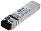 Модуль D-Link 436XT-BXU/ 40KM/ A1A, WDM SFP+ Transceiver with 1 10GBase-LR port.Up to 20km, single-mode Fiber, Simplex L .... (436XT-BXU/ 40KM/ A1A)