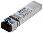 Модуль D-Link 436XT-BXU/ 40KM/ A1A, WDM SFP+ Transceiver with 1 10GBase-LR port.Up to 20km, single-mode Fiber, Simplex L .... (436XT-BXU/ 40KM/ A1A)