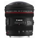 EF 8-15mm f/ 4.0L USM Fish-eye (4427B005)