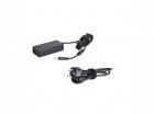 Сетевой адаптер Power Supply European 65W AC Adapter with power cord (Latitude 6430u,3330,Vostro 2421,2521)