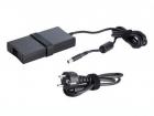 Сетевой адаптер Power Supply and Power Cord European 130W AC Adapter (3-pin) (Latitude E5440/E5540/E6440/E6540/E7240/E7440/Precision M2800)