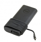 Сетевой адаптер Dell Power Supply 130W; USB-C; комплект с кабелем питания 1 м (XPS 9570/ 9575) (450-AHRG) (450-AHRG)