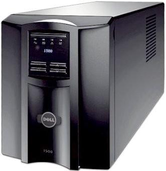 Источник Бесперебойного Питания Del Smart-UPS Dell Smart-UPS 1500VA LCD 230V (450-ADZS)