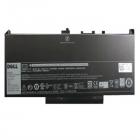 Аккумуляторная батарея li-ion Battery Primary 4-cell 55W/HR (Latitude E7470/E7270) (451-BBSY)