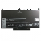 Аккумуляторная батарея li-ion Battery Primary 4-cell 55W/ HR (Latitude E7470/ E7270) (451-BBSY) (451-BBSY)