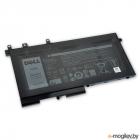 Аккумуляторная батарея li-ion Dell Battery 3-cell 51W/ HR (Latitude5280/ 5290/ 5480/ 5490/ 5491/ 5580/ 5590/ 5591) (451-BBZT)