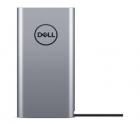 Внешний аккумулятор Dell Power Bank USB-C, 65 мА·ч (451-BCDV) (451-BCDV)