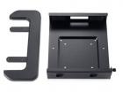 Dell Кронштейн OptiPlex Micro c двойным крепежом VESA (OptiPlex micro 3060/ 5060/ 7060) (452-BDER)