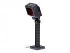 Подставка для сканера Stand: black, presentation scanning, 15cm (6?) flex pole with mountable base for MS3580 QuantumT (46-00289)