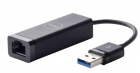 Dell Adapter USB 3 на Ethernet (470-ABBT)