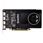Видеокарта Dell NVIDIA Quadro P2000, 5GB, 4 DP, Precision; (Customer KIT (490-BDTN)
