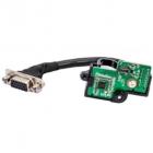Адаптер с VGA разъемом для Optiplex MFF Dell™ VGA Adapter Card for Optiplex Micro (492-BCBC)