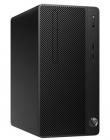 Персональный компьютер + монитор HP Bundle DT PRO A MT AMD Ryzen3 Pro, 4GB / 500GB, DVD-WR / 1yw / kbd / USBmouse, FreeD .... (4CZ16EA#ACB)