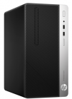 Персональный компьютер HP ProDesk 400 G5 MT Core i5-8500 / 4GB / 500GB HDD / W10p64 / DVD-WR / 1yw / USBkbd / USBmouse / .... (4CZ31EA#ACB)