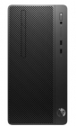 Персональный компьютер + монитор HP DT PRO A MT AMD Ryzen3 Pro, 4GB / 1TB, DVD-WR / 1yw / kbd / USBmouse / Sea, FreeDOS, .... (4CZ68EA#ACB)