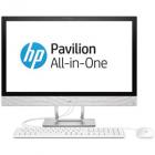 Моноблок HP Pavilion 24 I 24-r120ur Touch Intel Core i7-8700T 16GB DDR4 (2X8GB)16GB+ 2TB AMD Radeon 530 2Gbno DVDUSB KBD .... (4GM14EA#ACB)