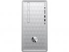 Персональный компьютер HP Pavilion 590-p0007ur MT, Core i3-8100, 8GB (1x8GB) 2400 DDR4, 1TB, NVIDIA GeForce GTX1050Ti 4G .... (4GM35EA#ACB_)