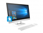 Моноблок HP Pavilion 27 I 27-r115ur Touch Intel QHD IPS Core i5-8400T 12GB DDR4 SSD 128GB +1TB AMD Radeon 530 2Gb no DVD .... (4HB59EA#ACB)
