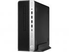 Персональный компьютер HP EliteDesk 705 G4 SFF, AMD R5 Pro 2400G, 8GB(1x8GB) DDR4 2666, 256GB M.2 2280 PCIe NVMe, DVD-RW .... (4HN44EA#ACB)