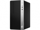 Персональный компьютер HP ProDesk 400 G5 MT Core i5-8500, 8GB, 256GB M.2, DVD-WR, R7 430, USBkbd/ mouse, HP DisplayPort, PortWin .... (4HR62EA#ACB)