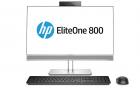 "Персональный компьютер HP EliteOne 800 G4 All-in-One 23, 8""Touch GPU(1920 x 1080), Core i7-8700, 8GB, 256GB SSD, DVDWR, Wirele .... (4KX63EA#ACB)"