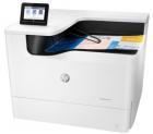 Принтер HP PageWide Color 755dn (A3, 600dpi, 35(up to 55)ppm, Duplex, 1, 5 Gb, 2trays 100+550, USB/ GigEth/ WiFi, 1y war .... (4PZ47A#B19)